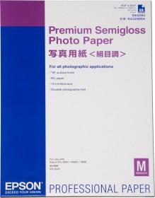 Epson premium photo paper semigloss A2, 25 sheets (S042093)