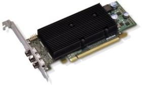 Matrox M9138 LP, 1GB DDR2, 3x mDP, low profile (M9138-E1024LAF)