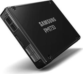 Samsung OEM Enterprise SSD PM1733 7.68TB, U.2 (MZWLJ7T6HALA-00007)