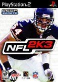 NFL 2K3 (German) (PS2)