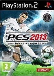 Pro Evolution Soccer 2013 (deutsch) (PS2)