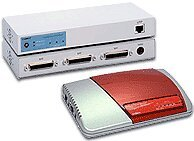 Edimax PS-3103P Printserver, 3x parallel