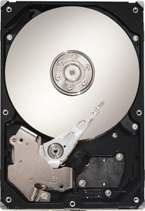 Seagate Maxtor DiamondMax 21 320GB, 8MB cache, SATA II (STM3320820AS)