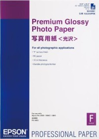 Epson photo paper glossy A2, 250g/m², 25 sheets (S042091)