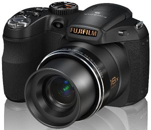 Fujifilm FinePix S2800HD black (4003744)