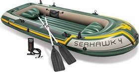 Intex Seahawk 4 Schlauchboot Set (68351)