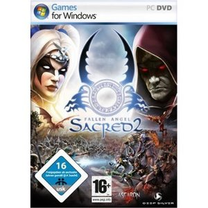 Sacred 2: Fallen Angel (deutsch) (PC)