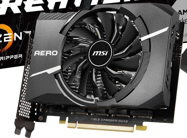 MSI M 2 Xpander-Aero | Skinflint Price Comparison UK