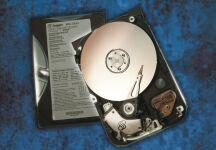 Seagate ST38421A U4 8.4GB, IDE