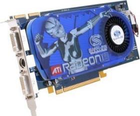 Sapphire Radeon X1950 Pro, 256MB DDR3, bulk/lite retail (11095-01-10/-20)