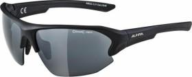 Alpina Lyron HR black matt/ceramic mirror black (A8632.3.31)
