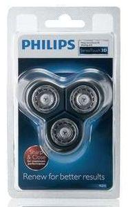 Philips RQ12/40 głowica golarki