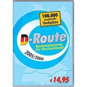 Buhl Data D-Route 2005/2006 (PC) (KW40279)