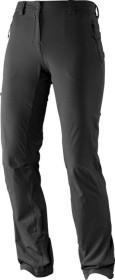 Salomon Wayfarer Incline pant long black (ladies) (372000)