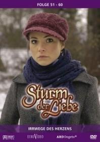 Sturm der Liebe Staffel 6 (Folgen 51-60) (DVD)