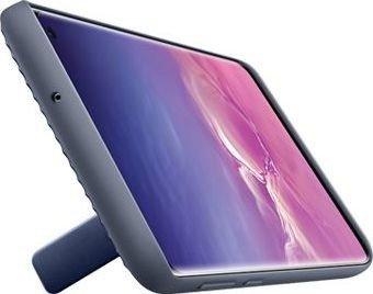 Samsung Protective Standing Cover für Galaxy S10 schwarz (EF-RG973CBEGWW)