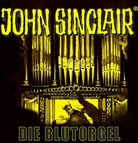 John Sinclair Sonderedition - Folge 14 - Die Blutorgel