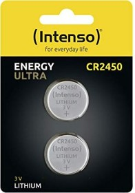 Intenso Energy Ultra CR2450, 2-pack (7502452)