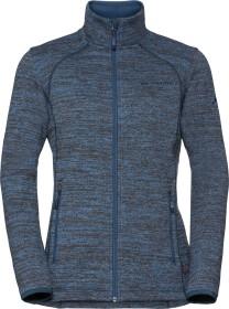 VauDe Rienza II Jacke fjord blue (Damen) (40694-843)