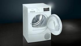 Siemens iQ500 WT45R4A1 Wärmepumpentrockner