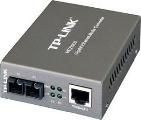 TP-Link MC200CM, 1000Base-SX auf 1000Base-T