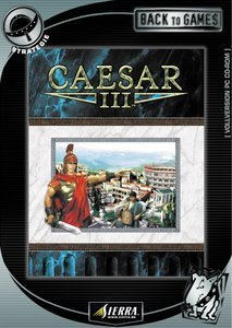 Caesar 3 - Platinum (German) (PC) (60299)