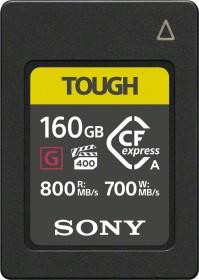 Sony TOUGH CEA-G Series R800/W700 CFexpress Type A 160GB (CEA-G160T)