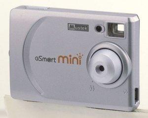 Mustek GSmart mini (98-087-01010)