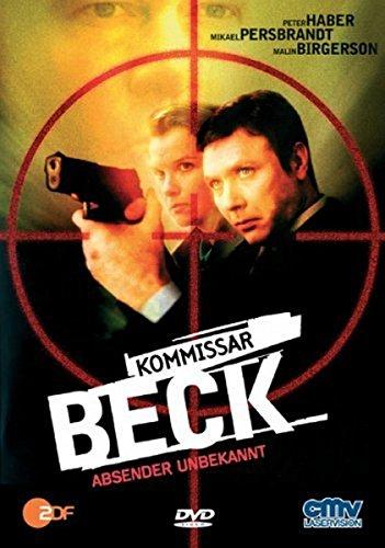 Kommissar Beck Vol. 5: Absender unbekannt -- via Amazon Partnerprogramm