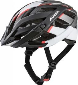 Alpina Panoma 2.0 L.E. Helm black/white/neon red (A9723.1.37/A9723.3.37)