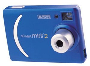 Mustek GSmart mini 2 (98-090-03010)