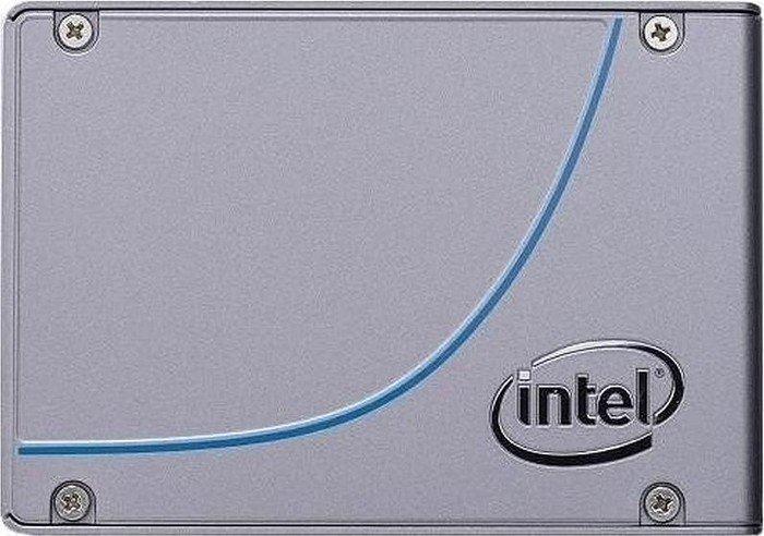 Intel SSD 750 400GB, U.2 (SSDPE2MW400G4X1/SSDPE2MW400G401/SSDPE2MW400G4R5)