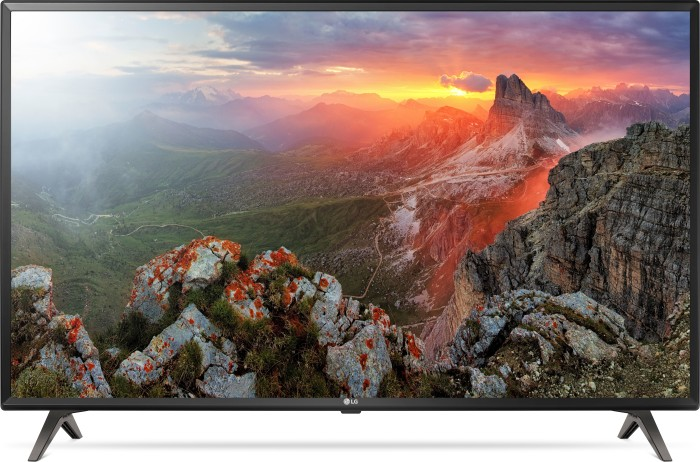 LG Electronics 50UK6300MLB