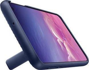 Samsung Protective Standing Cover für Galaxy S10e blau (EF-RG970CLEGWW)