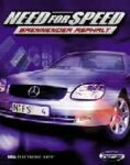 Need for Speed 4: Brennender Asphalt - High Stakes (niemiecki) (PC)