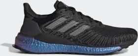 adidas Solar Boost 19 core black/solar red (Herren) (EG2363)