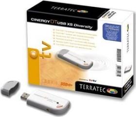 TerraTec Cinergy DT USB XS Diversity (10365)
