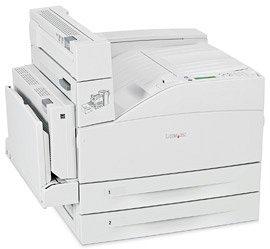 Lexmark W850n, S/W-Laser (19Z0314)
