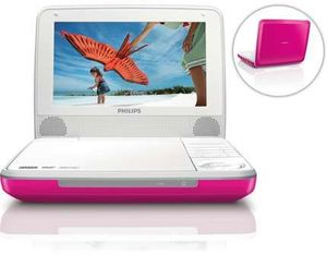 Philips PD7000 pink (PD7000C/12)