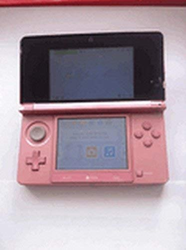 Nintendo 3DS Basic unit, pink/black -- via Amazon Partnerprogramm