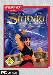 Sinbad - der Herr der Sieben Meere (German) (PC)