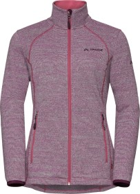 VauDe Rienza II Jacke grape (Damen) (40694-968)