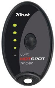 Trust NB-7300p Wi-Fi Hot Spot finder (14367)