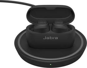 Jabra Elite 75t Wireless Charging Black (100-99092001-60)