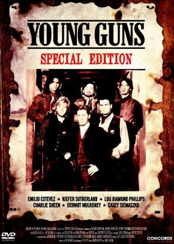 Young Guns (Special Editions) -- via Amazon Partnerprogramm