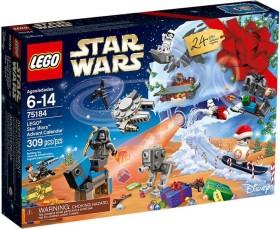 LEGO Star Wars - Adventskalender 2017 (75184)