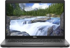 Dell Latitude 5400 grau, Core i7-8650U, 16GB RAM, 512GB SSD, Fingerprint-Reader, beleuchtete Tastatur, Smartcard (TJ1DW)