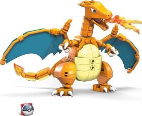 Mattel Mega Construx Pokémon Charizard (GWY77)