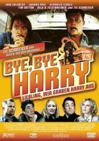 Bye Bye Harry! (DVD)