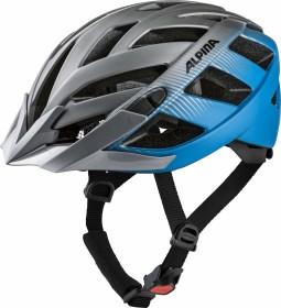 Alpina Panoma 2.0 L.E. Helm darksilver/blue (A9723.1.30/A9723.3.30)